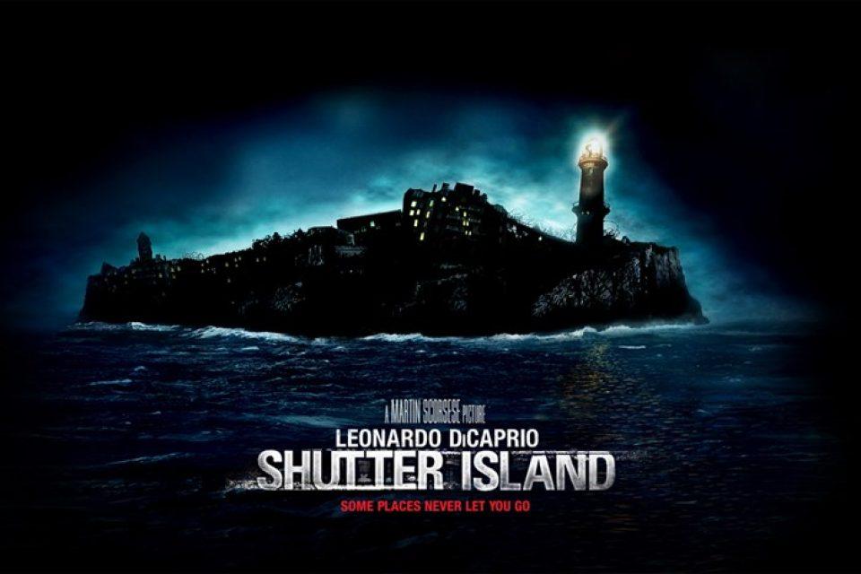 نقد و تحلیل فیلم جزیره شاتر