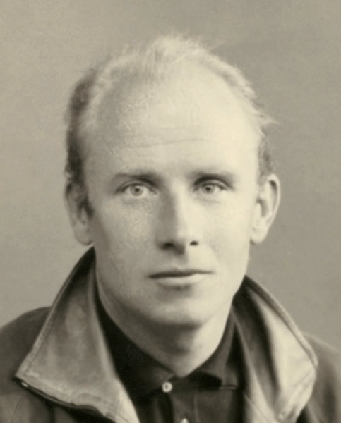 آلبرت لاموریس