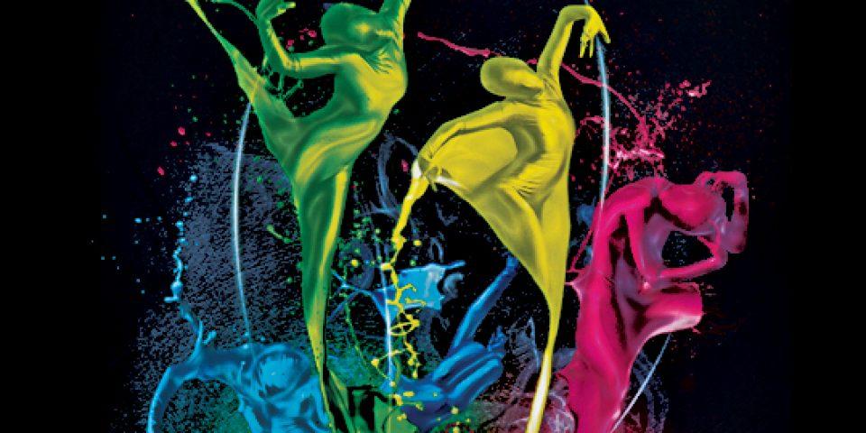 آموزش اصول علمی تصحیح رنگ